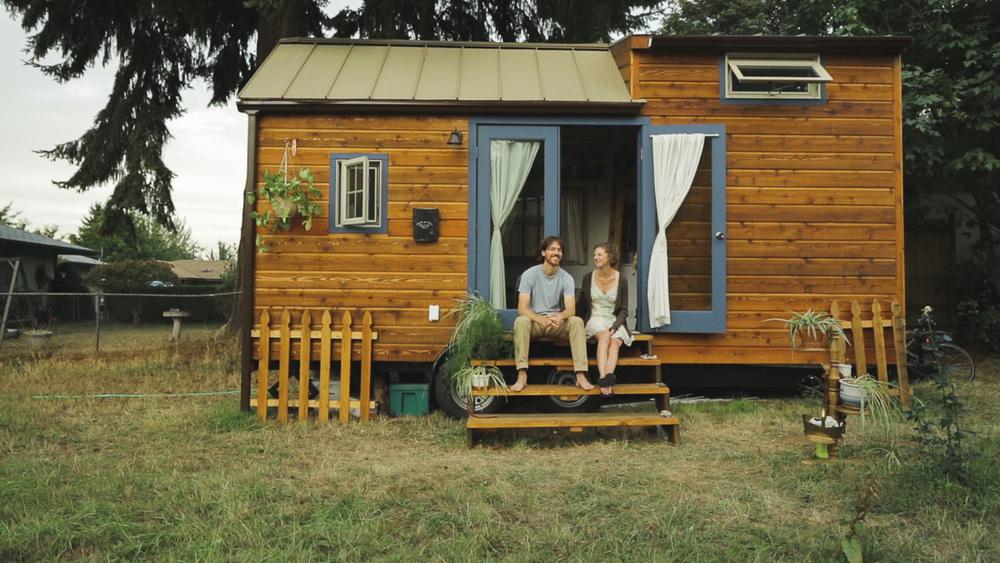 Tiny house 02 von wohnsitzen und steuern das leben als for Tiny house schweiz
