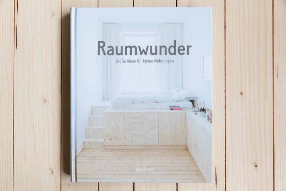 raumwunder ideen f r kleine r ume das leben als gesamtkunstwerk. Black Bedroom Furniture Sets. Home Design Ideas